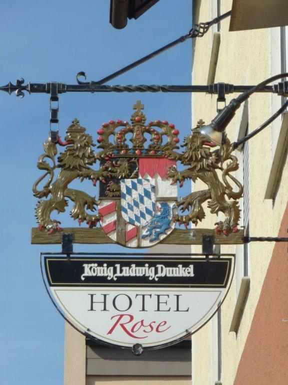 Bleibe in Günzburg