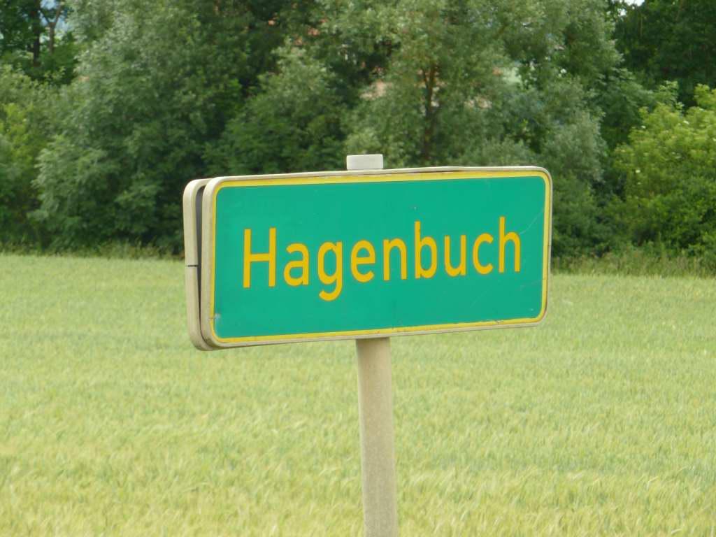 Hagenbuch?!