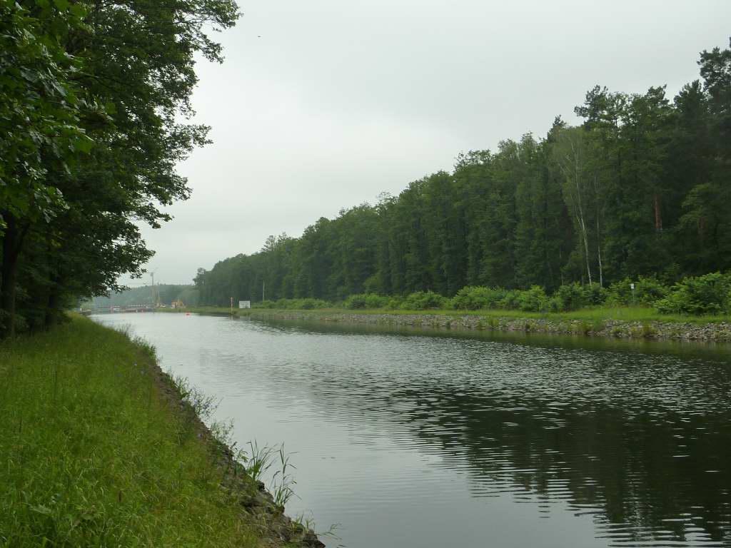 Oder-Spree Kanal
