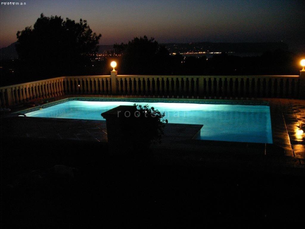 España, Javea - Pool