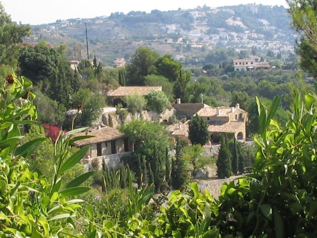 España, Pedramala - Finca, unser Zuhause für 2 Wochen