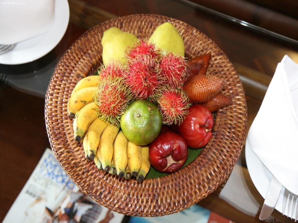 Thailand, Phuket - Fruits