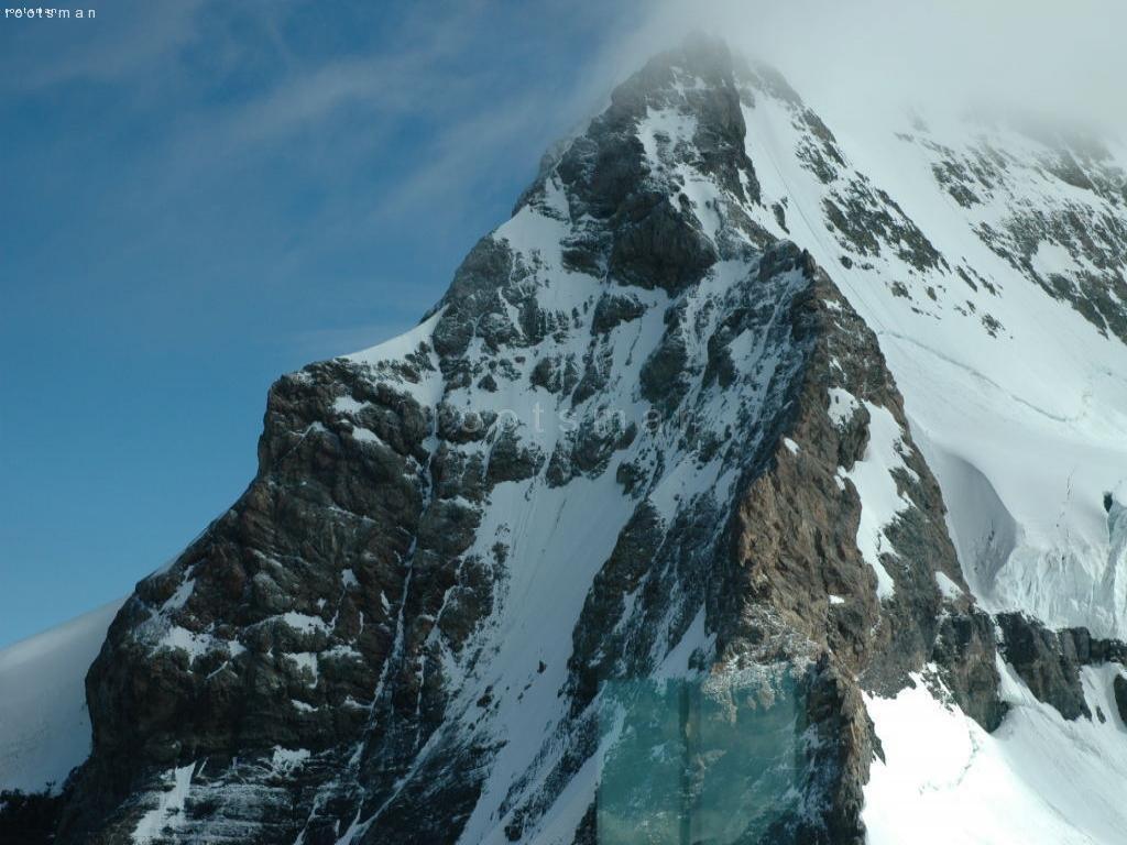 Schweiz - Eiger