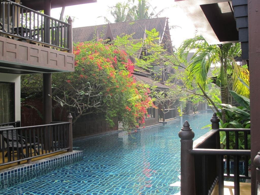 Thailand, Khao Lak - Hotel