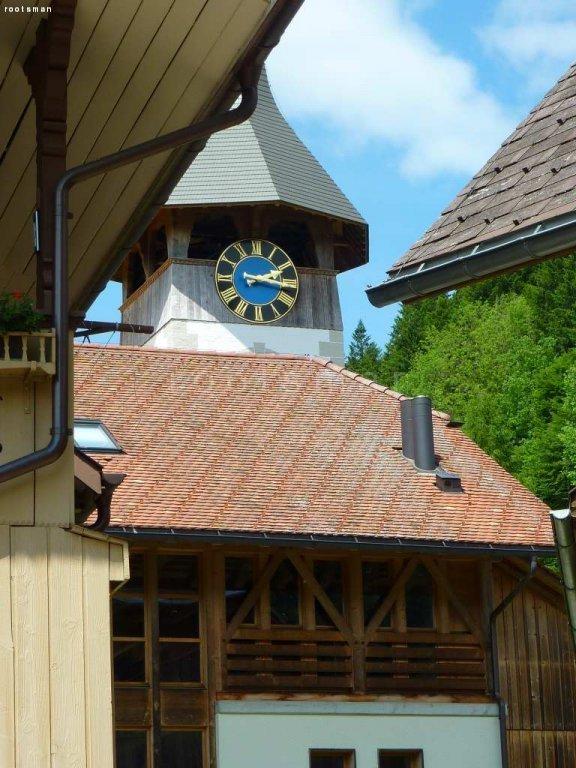 Schweiz, Kirche in Trub