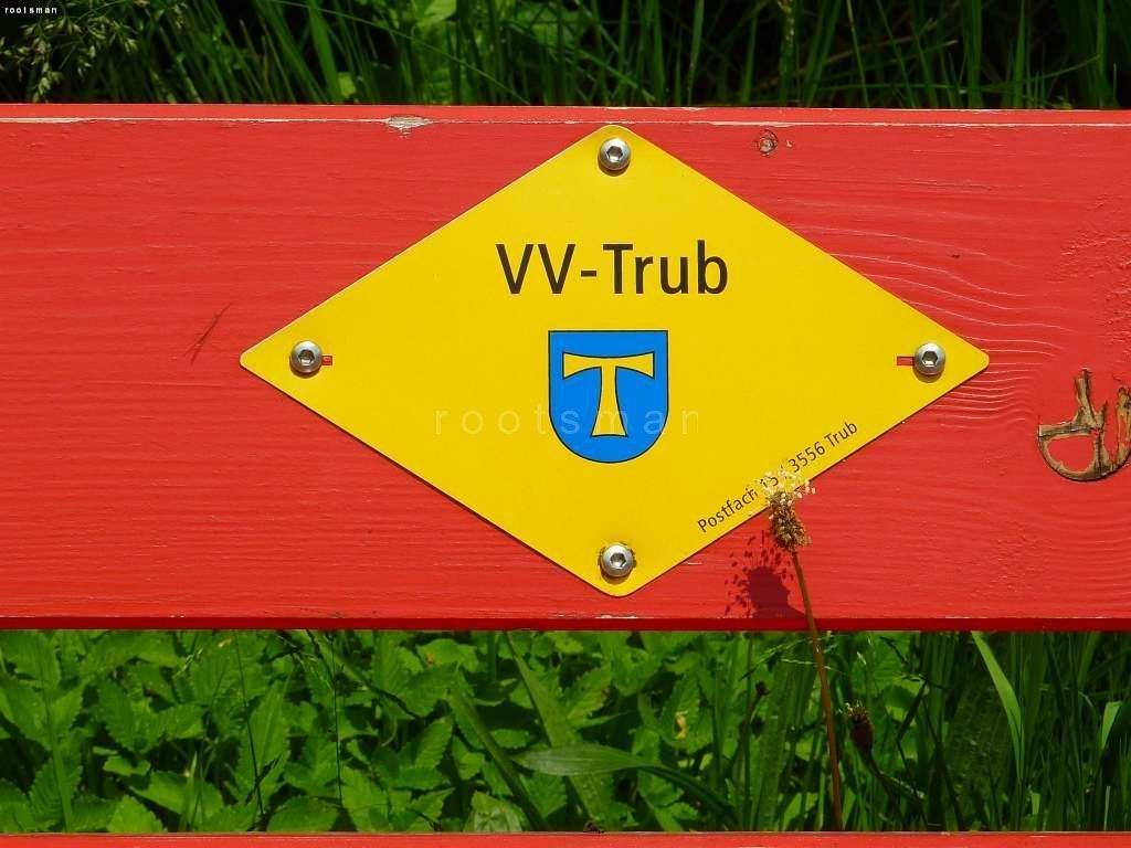 Schweiz, VV Trub