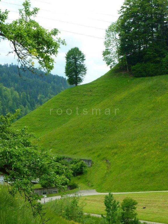 Schweiz, Trub - Idyllisch