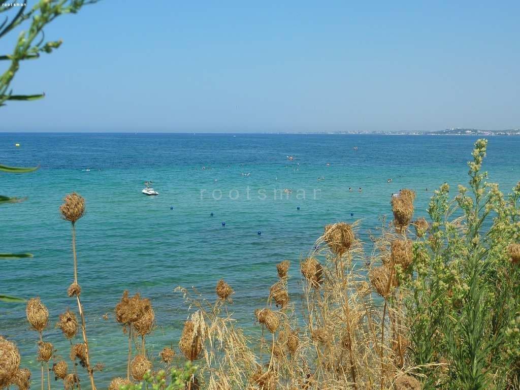 Hellas, Halkidiki, Potidea
