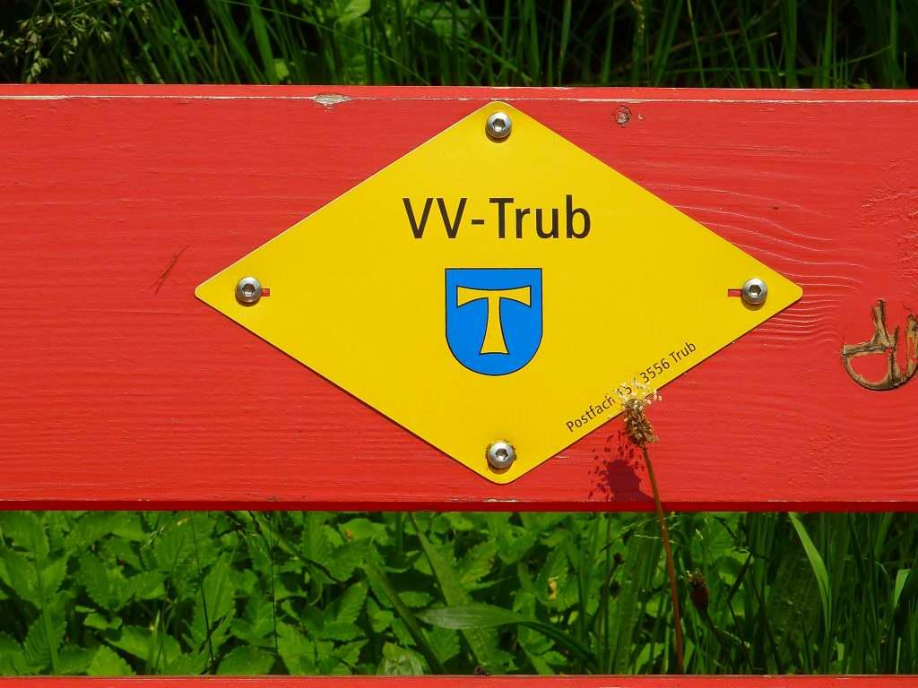 VV Trueb